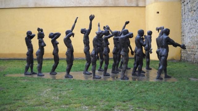 Ana Blandiana - Memorialul de la Sighet