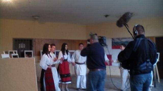 Românii din Bulgaria