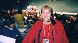 Erika Jozsa la Olimpiada de la Sydney din 2000