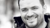Portret Tony Poptămaş