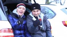 Maşini, teste şi verdicte - din 9 ianuarie, în fiecare zi de vineri, la TVR 1