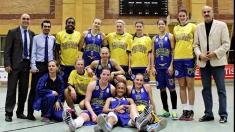 Liga Europei Centrale la baschet revine în 2015 la TVR Timişoara şi TVR3