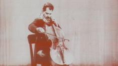 """""""Ce facem cu violoncelul?"""" de Matei Vişniec, în regia lui Nicolae Scarlat, luni la TVR 2"""