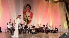 Peste 100 de artişti la spectacolul In memoriam Marioara Murărescu
