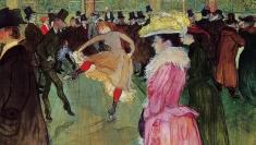 Despre Moulin Rouge şi panterele albe, la Teleenciclopedia