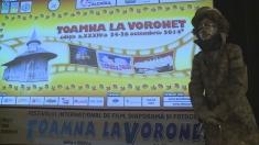 """Reporter special – Regizorul Cristi Puiu, invitat la """"Toamnă la Voroneț"""""""