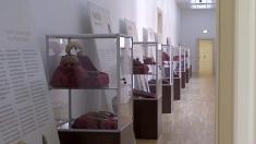 Reporter Sud: Restauratorii Laboratorului Muzeului Olteniei