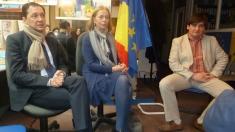 Produit en Bretagne: Doi români la capătul Europei