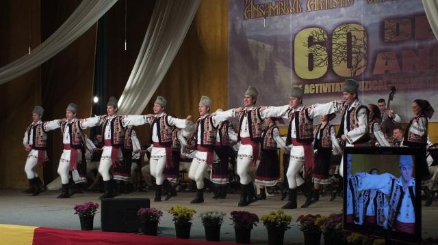Ans Ciprian Porumbescu