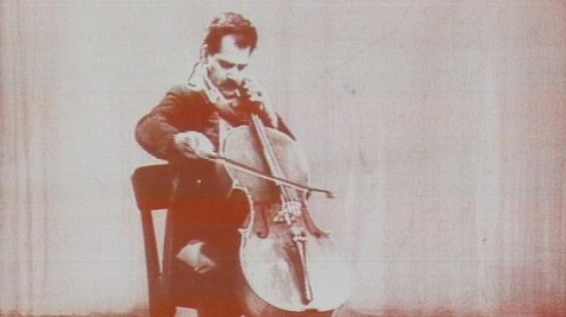 Ce facem cu violoncelul