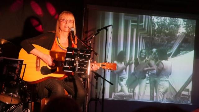 Erika Jozsa, concert în România, în noiembrie 2014