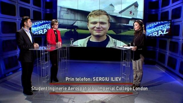 Corespondent TVR i 15 ianuarie