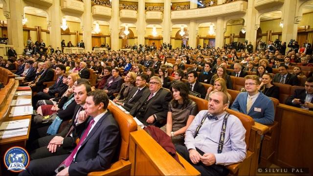 Gala Ligii Studenţilor Români din Străinătate