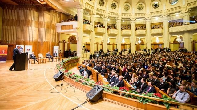 Gala Studenţilor Români din Străinătate