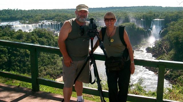 Iguacu, Erika Jozsa, Josef