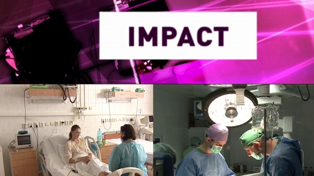 Impact - Transplant
