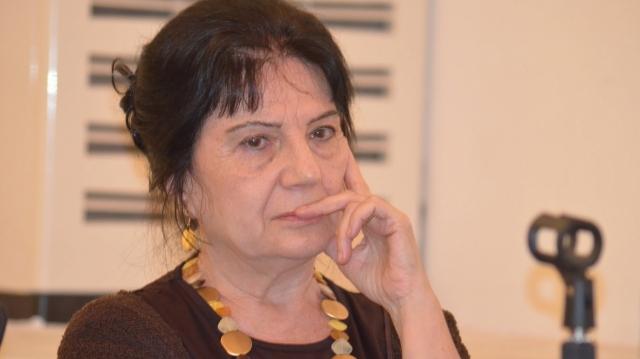 Monica Săvulescu-Voudouri