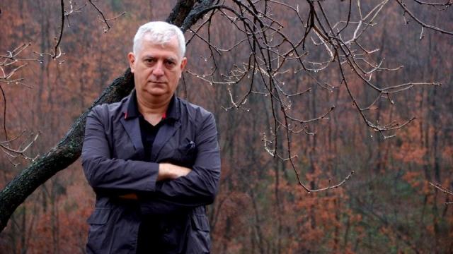 Daniel Ioniţă, portret de împrimăvărare