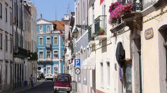 Santarem, Portugalia