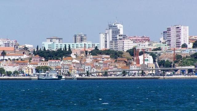 Setubal, Portugalia