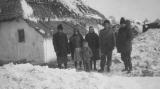 Deportaţii în Bărăgan