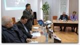 Ben Todică, lansare de carte pe Skype