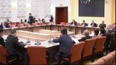 Știrile TVR Timișoara: Ajutoare sociale, fără drept, în Caraș Severin