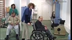 Știrile TVR Timișoara: Recuperarea medicală se face cu ajutorul voluntarilor