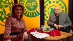 Cântece de dragoste cu Adrian Stanca şi Petrică Miulescu la CÂNTECUL DE ACASĂ