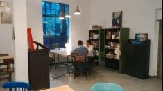 AMBASADA - un proiect de reconversie culturală