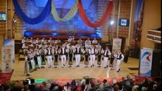 """""""Cântecele Românilor""""- un spectacol tematic dedicat zilei de 24 ianuarie 1859"""