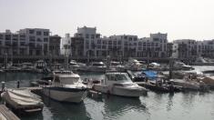 """""""Cap compas"""" ajunge la Agadir, perla turismului marocan"""