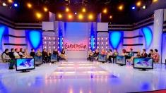 De Mărţişor, o nouă ediţie Eurovision România