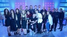 Noutăţi de la Eurovision România