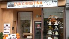 """Momentul dulce Eva Christina Cakes, luni la """"Lumea şi noi"""""""