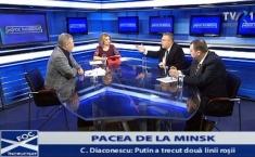 Pacea de la Minsk, rolul şi puterea NATO, dezbătute la