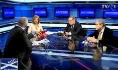 Anchetarea Elenei Udrea şi încrederea în justiţie, dezbătute la Foc încrucişat