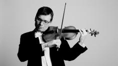 Stradivarius în Bretagne
