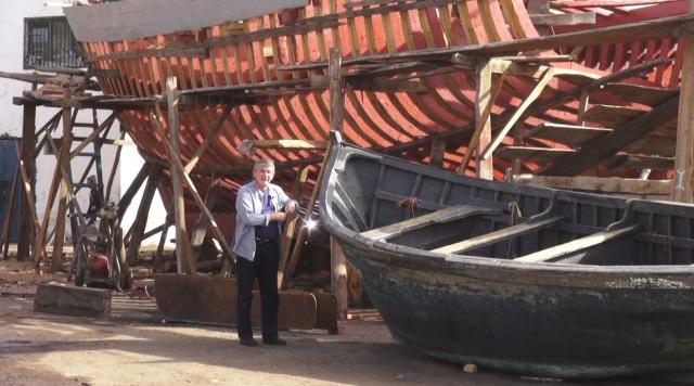 Agadir - Cap Compas