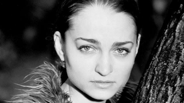 Aliona Munteanu