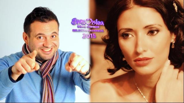 Andrei Borosovici si Alina Serban