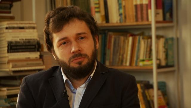 Constantin Bejenaru