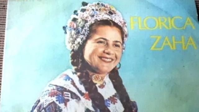 Florica Zaha