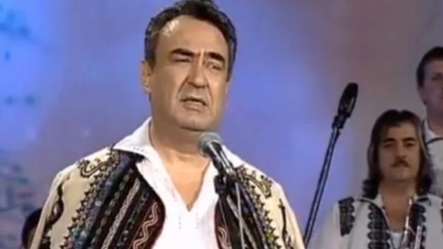 Gheorghe Roșoga
