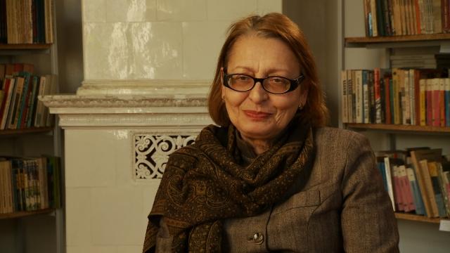 Maria Cojescu