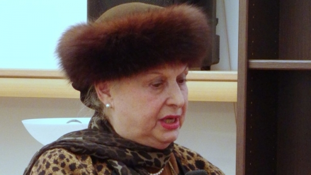 Valeria Gogealov