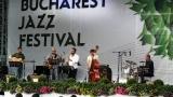 Cătălin Milea, la Romanian Jazz Collective