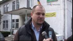 Spitalul din Bozovici- singurul din Valea Almăjului- a fost închis în aprilie 2011