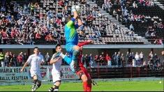 Duelul pentru promovare la fotbal Reşiţa – Timişoara, etapa pe autorităţi