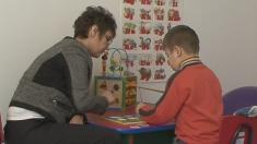 Reporter Sud: copiii autiști